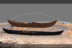 Загадочная гробница викингов удивила даже самых проницательных ученых: что здесь делают два корабля? (Видео)
