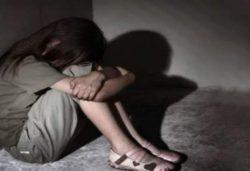 Охранник изнасиловал четырех 15-летних школьниц после кражи в магазине