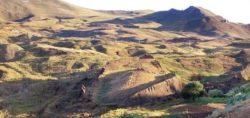 Турецкий охотник за Ковчегом Ноя говорит, что нашел библейское судно под землей