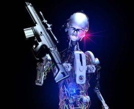 роботы-убийцы