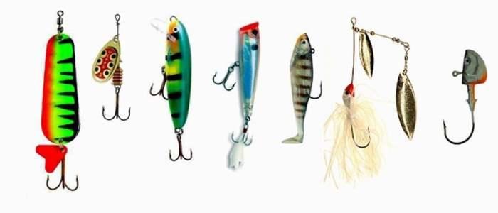 силиконовые приманки для ловли рыбы