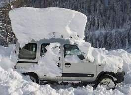 снег австрия