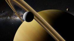 Ученые нарисовали первую глобальную геологическую карту луны Сатурна – Титана