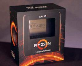 32-ядерный процессор AMD