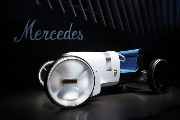Mercedes Simplex