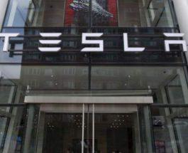 Tesla построит новый завод
