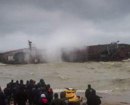 delfi танкер одесса