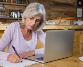 Как найти работу пенсионеру