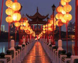 Китай предлагает Тайваню