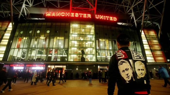 Манчестер Юнайтед подписал соглашение с китайским гигантом Alibaba