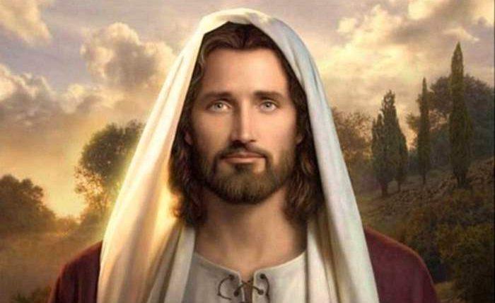 Я - Иисус Христос