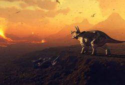 Ученые выяснили истинную причину гибели динозавров