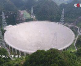 китай телескоп