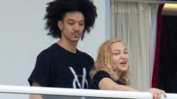 В Сети обсуждают роман Мадонны с молодым танцором
