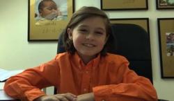 9-летний гений: это новый Стивен Хокинг?