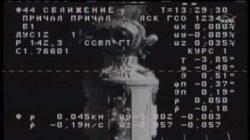 """Во время стыковки """"Прогресса"""" с МКС 9 декабря были замечены аномалии (ВИДЕО)"""