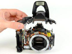 Ремонт электронных книг, фотоаппаратов и телевизоров