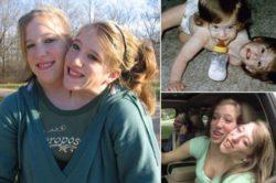 Всемирно известные сиамские близнецы Эбби и Бриттани Хенсел работают учителями в школе и являются совершенно разными людьми