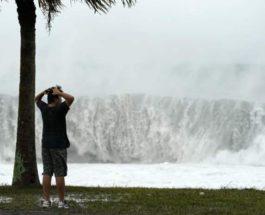 тайфун Филиппины