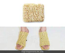 туфли доширак