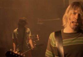 Nirvana Smells Like Teen Spirit
