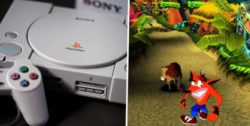 Официально: PlayStation One исполнилось 25 лет