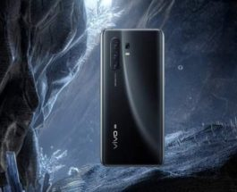 Vivo X30 Pro