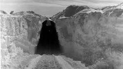 """Discovery: таинственная военная база """"Ледяной Червь"""" обнаружена в Гренландии"""