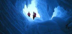 Путь к центру Земли: ученые обнаружили пещеру глубиной 3.5 км