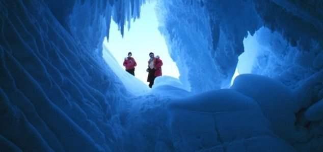 news-antarctic-caves