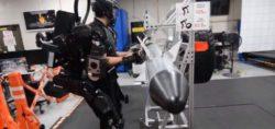 Мощный экзоскелет Guardian XO станет доступен в 2020 году