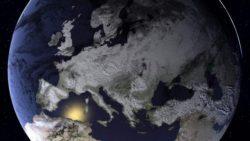 Создано новый симулятор, который имитирует ядерную войну и конец света