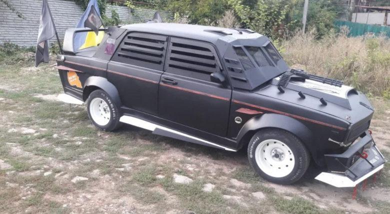 ВАЗ-210