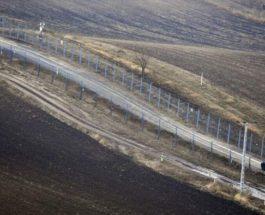 Венгрия ужесточает пограничный контроль