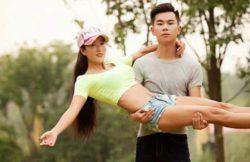 Никто не верит, что китаянке Лю Эллин 52 года