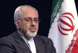 Министр иностранных дел Ирана