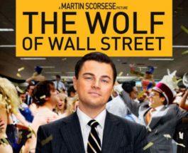 Настоящий волк с Уолл-стрит