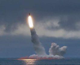 Швеция боится ядерной атаки