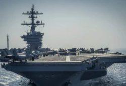 """Франция отправит авианосец """"Шарль де Голль"""" на Ближний Восток"""