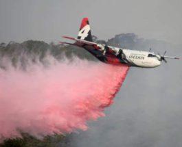 австралия самолет