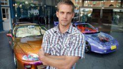 Автомобили Пола Уокера продали за 2,33 миллиона долларов на аукционе