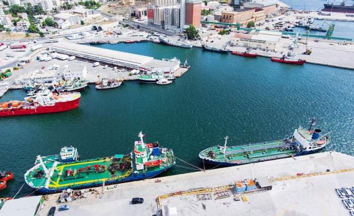 греция порты