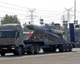 иран ракетные войска