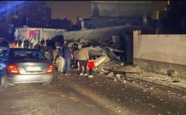 новая гвинея землетрясение