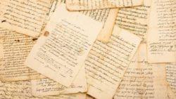 ФБР нашло украденную 500-летнюю копию письма Христофора Колумба