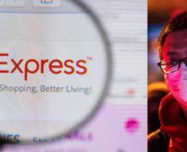 AliExpress останавливает доставку товаров