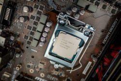 Intel может снизить цены на процессоры из-за AMD