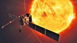 Solar Orbiter впервые проверит полюса Солнца