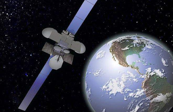 Spaceway-1