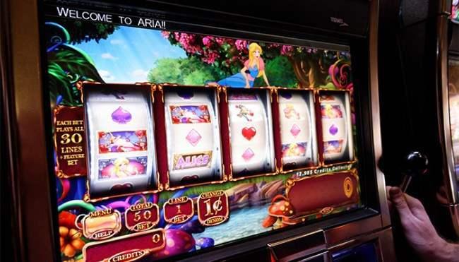 бесплатные игровые автоматы без регистрации